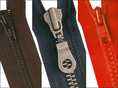 Sefa Zipper Ykk Zipper